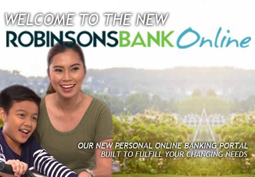 new Rbank online