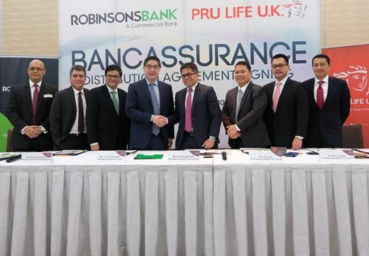 Robinsons Bank Team 4