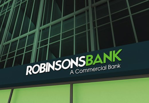 Robinsons Bank Building