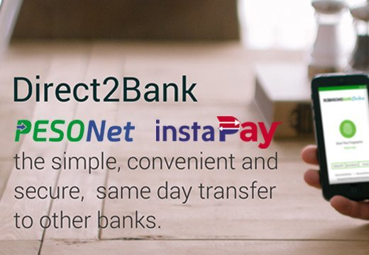 direct2bank banner