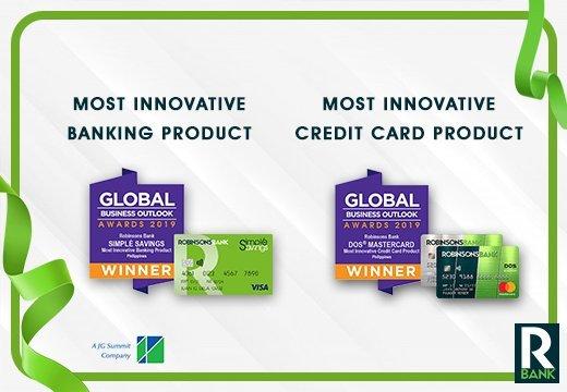 Global Business outlook award