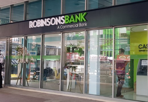 Robinsons Bank Building 2