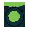 peso sign icon 2