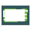 signature card icon