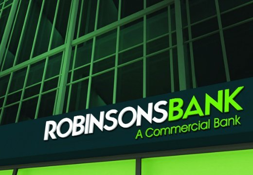 RBank front