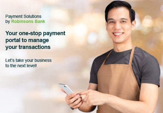 RBank payment solutions
